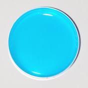 Краситель прозрачный BlueSky 15 гр мигрирует