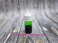 Краситель жидкий зеленый для эпоксидной смолы, 5 мл