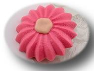 Пластиковая форма для мыла Курабье