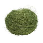 BH181AG Сизаль 50гр (L54-зеленый)
