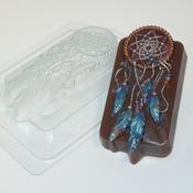 Пластиковая форма для мыла Ловец снов