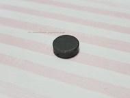 Магнит круглый 1 см*3 мм N99-1 1 шт